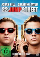 22 Jump Street - Filmplakat