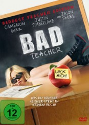 Bad Teacher - Filmplakat