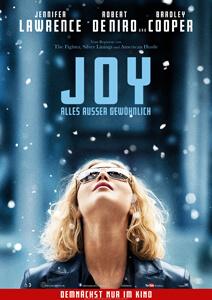 Joy – Alles außer gewöhnlich! - Filmplakat