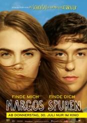 Margos Spuren - Filmplakat