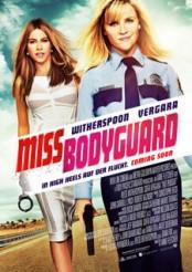 Miss Bodyguard - Filmplakat