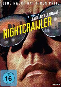 Nightcrawler – Jede Nacht hat ihren Preis - Filmplakat
