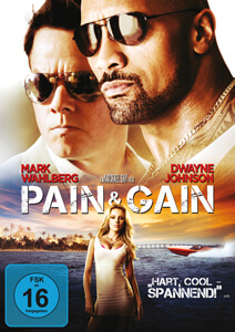 Pain & Gain - Filmplakat