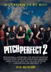 Pitch Perfect 2 - Filmplakat