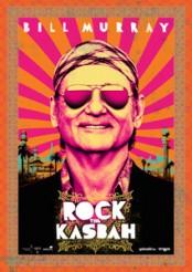 Rock the Kasbah - Filmplakat