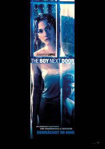 The Boy Next Door - Filmplakat