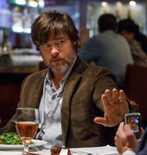 The Big Short – Schüchterner Banker – Ben Rickert – Hemd