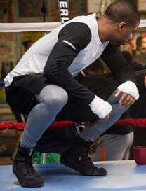 Creed – Rocky's Legacy – Trainingstipps – Rocky Balboa – T-Shirt