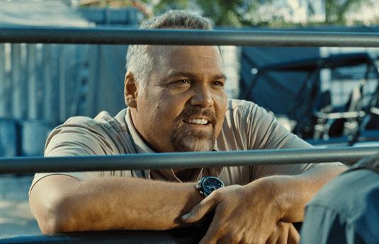 Jurassic World – Park-Wächter – Vic Hoskins – Hemd