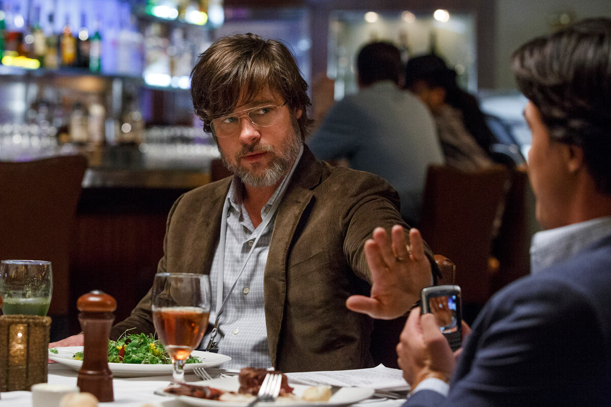 The Big Short – Schüchterner Banker