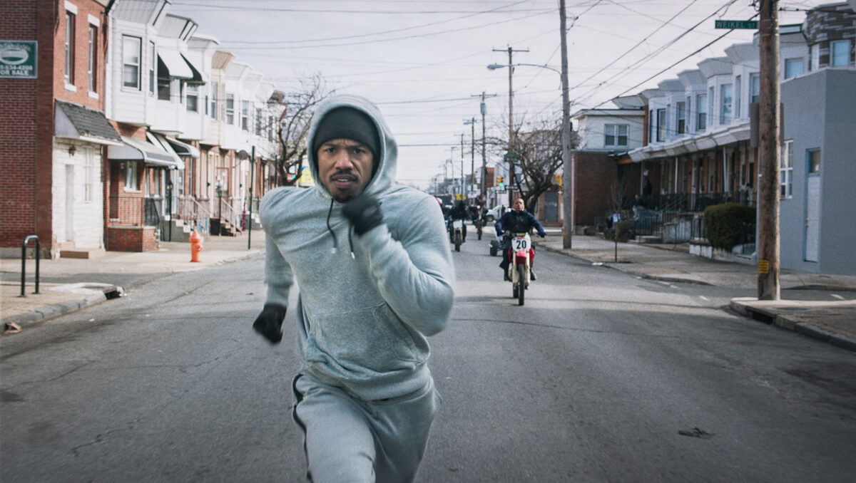 Creed – Rocky's Legacy – Ein letzter Sprint