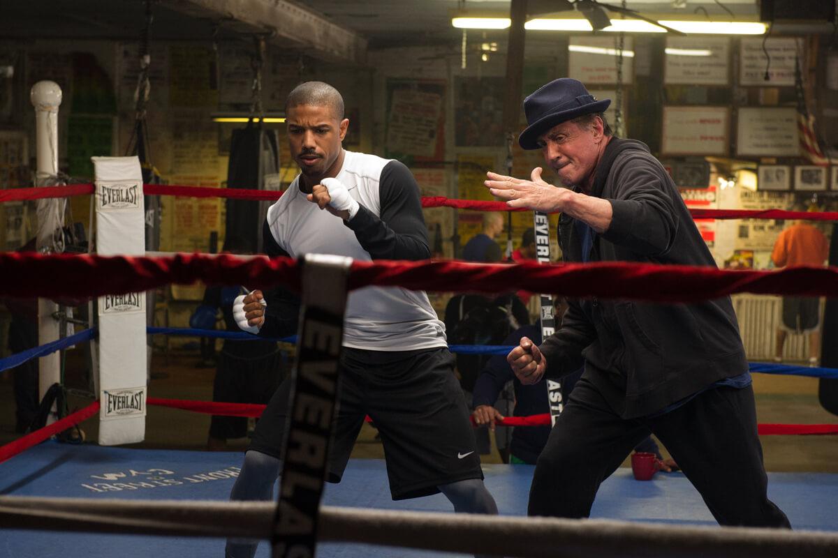 Creed – Rocky's Legacy – Schlag für Schlag
