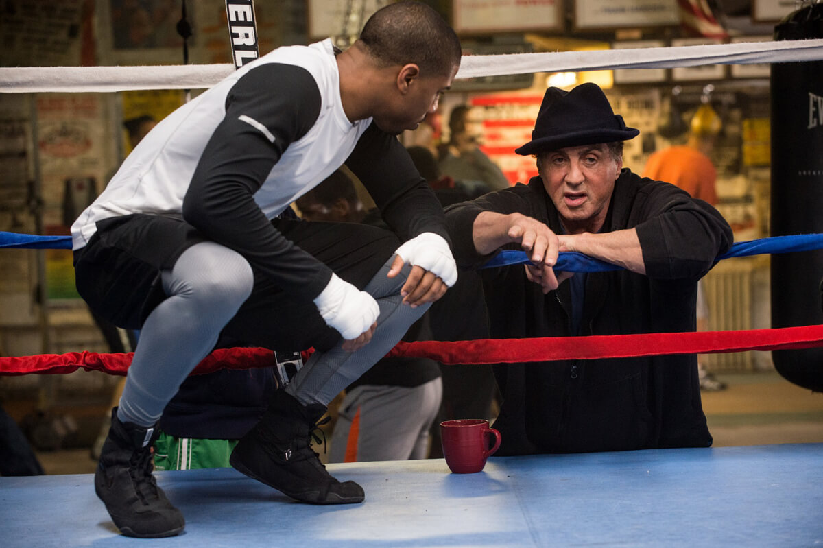 Creed – Rocky's Legacy – Trainingstipps