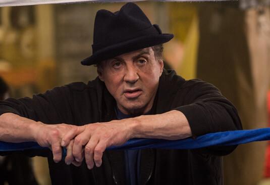 Creed – Rocky's Legacy – Trainingstipps – Rocky Balboa – Hut