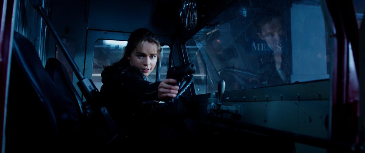 Terminator: Genisys – Ankunft im Jahr 1984
