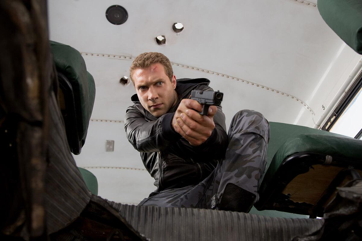Terminator: Genisys – Kyle Reese