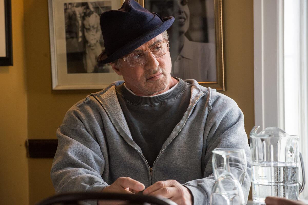 Creed – Rocky's Legacy – Rocky Balboa