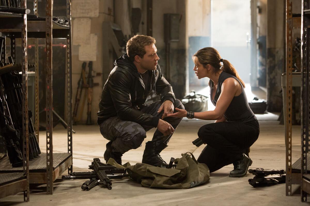 Terminator: Genisys – Annäherung in der Vergangenheit