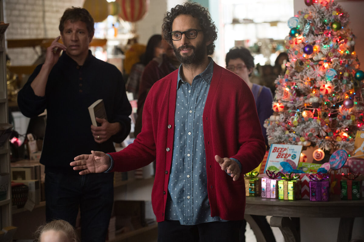 jason mantzoukas brille von masunaga aus how to be single how to be single ruhe bewahren ccuart Gallery