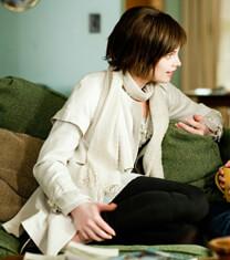 New Moon – Bis(s) zur Mittagsstunde – Frauengespräche – Alice Cullen – Bluse