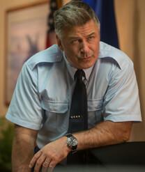 ALOHA – Die Chance auf Glück – Autoritätsperson – General Dixon – Krawatte