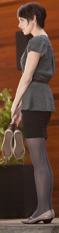 Breaking Dawn – Bis(s) zum Ende der Nacht (Teil 1) – Laufen will gelernt sein – Alice Cullen – Bluse