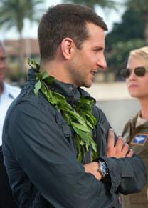 ALOHA – Die Chance auf Glück – Wiedersehen auf Hawaii – Brian Glichest – Jacke