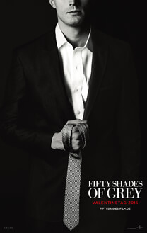 Fifty Shades of Grey – Der Geschäftsmann – Christian Grey – Hemd