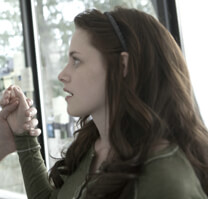 Twilight – Bis(s) zum Morgengrauen – Darf ich bitten? – Bella Swan – Haarreif