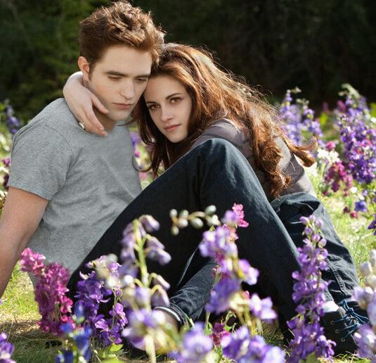 Breaking Dawn – Bis(s) zum Ende der Nacht (Teil 2) – Große Liebe – Edward Cullen – T-Shirt