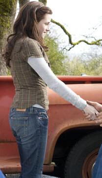 Twilight – Bis(s) zum Morgengrauen – Alte Bekannte – Bella Swan – Shirt