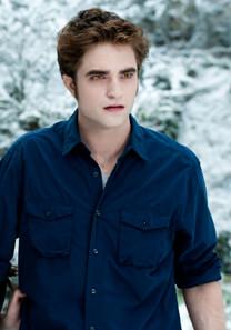 Eclipse – Bis(s) zum Abendrot – Beschützerinstinkt – Edward Cullen – Kontaktlinsen