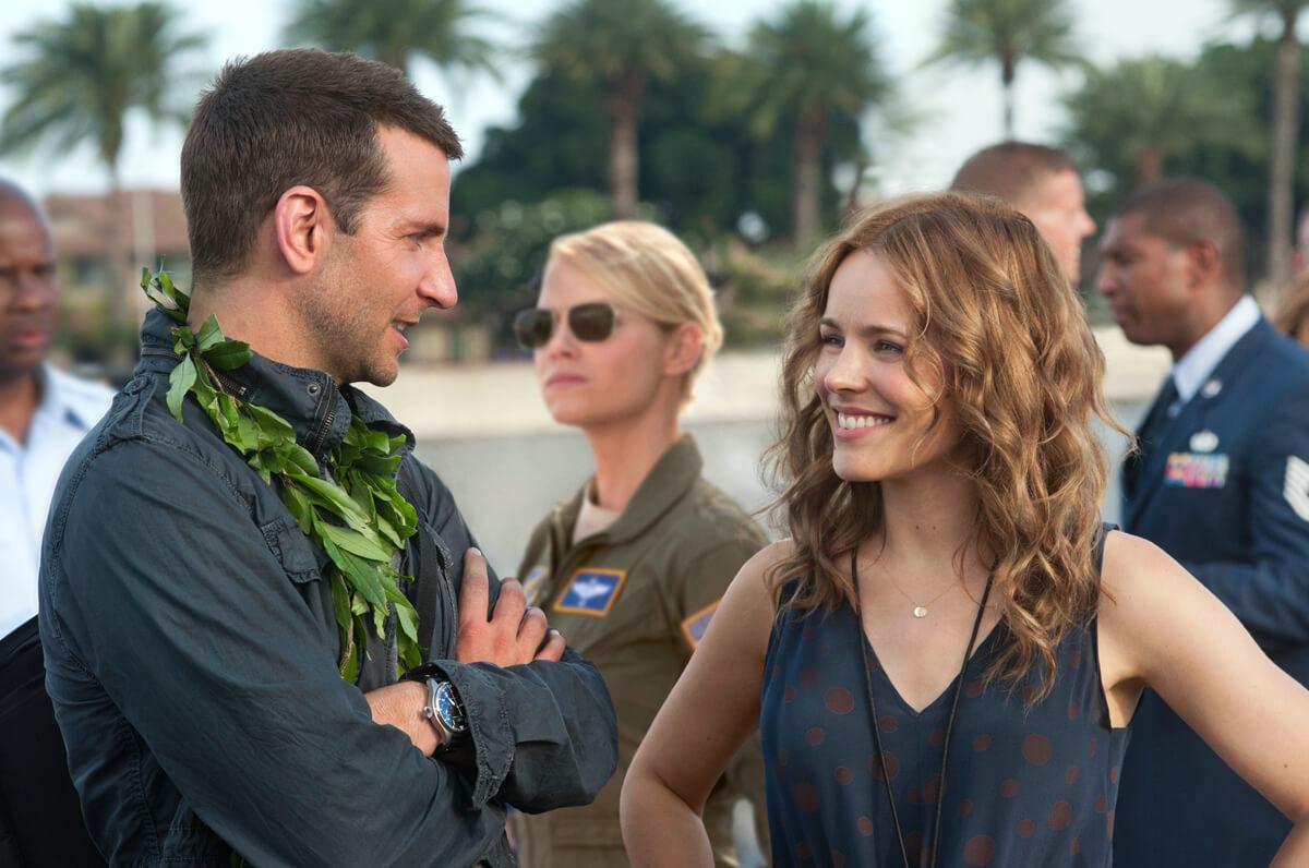 ALOHA – Die Chance auf Glück – Wiedersehen auf Hawaii