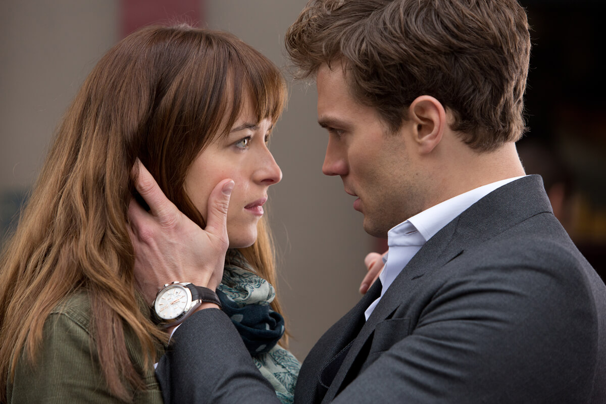 Fifty Shades of Grey – Aufkommendes Verlangen