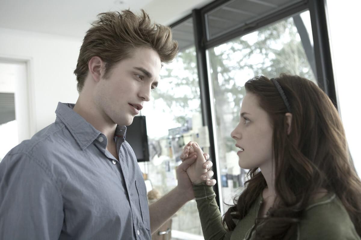 Twilight – Bis(s) zum Morgengrauen – Darf ich bitten?