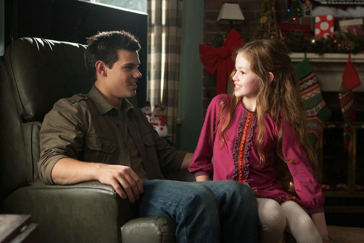 Breaking Dawn (Teil 2) – Frohe Weihnachten