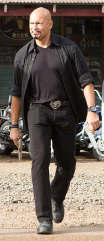 Miss Bodyguard – Die Handlanger – Jesus – Armband