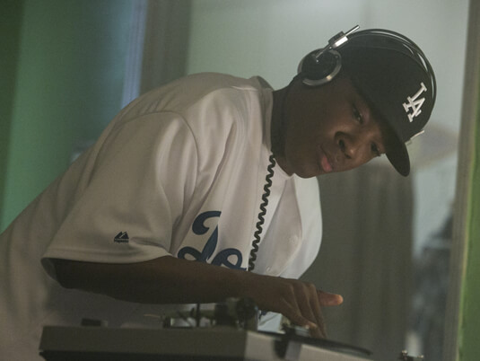 Straight Outta Compton – Dr. Dre – Dr. Dre – Hemd