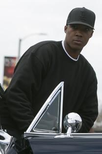 Straight Outta Compton – Tuxedo Black – Dr. Dre – Mütze