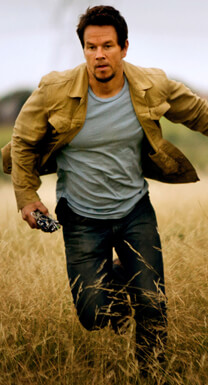 Transformers – Ära des Untergangs – Querfeldein – Cade Yeager – T-Shirt