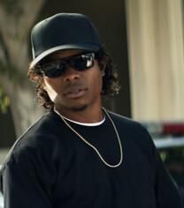 Straight Outta Compton – Eazy-E – Eazy-E – Mütze