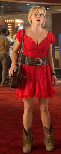 Miss Bodyguard – Flucht durchs Casino – Rose Cooper – Uhr