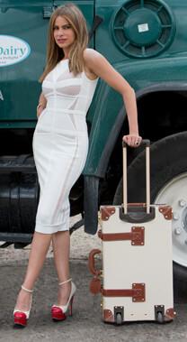 Miss Bodyguard – Ein Ersatzfahrzeug muss her – Danielle Riva – Koffer