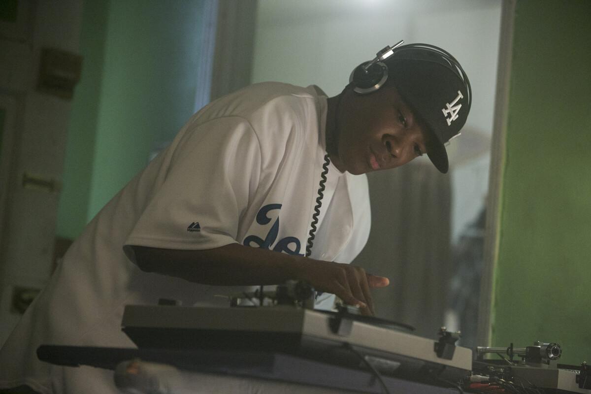 Straight Outta Compton – Dr. Dre