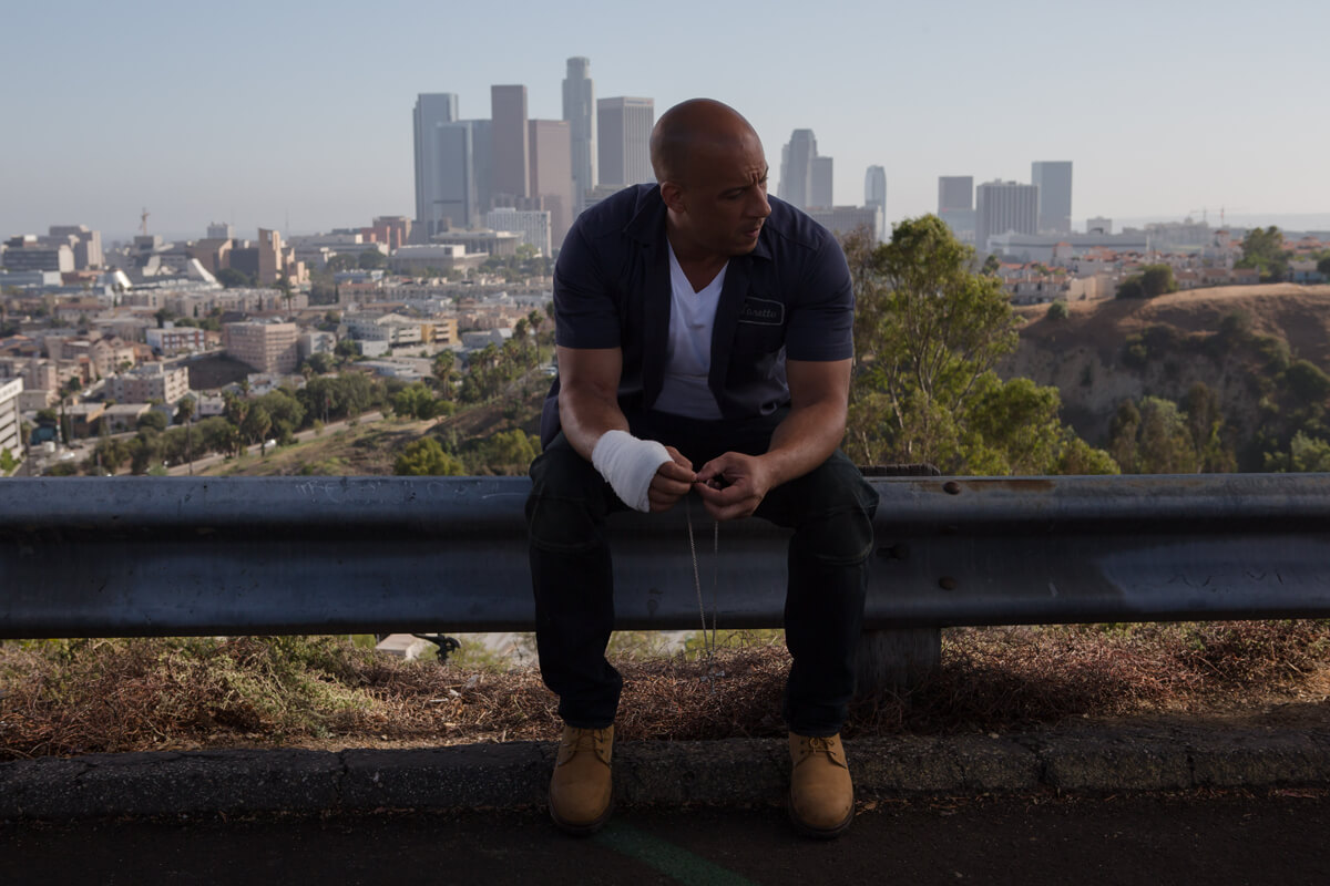 Fast & Furious 7 – Zurück in Los Angeles
