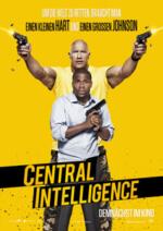Outfits aus dem Film Central Intelligence - Filmplakat