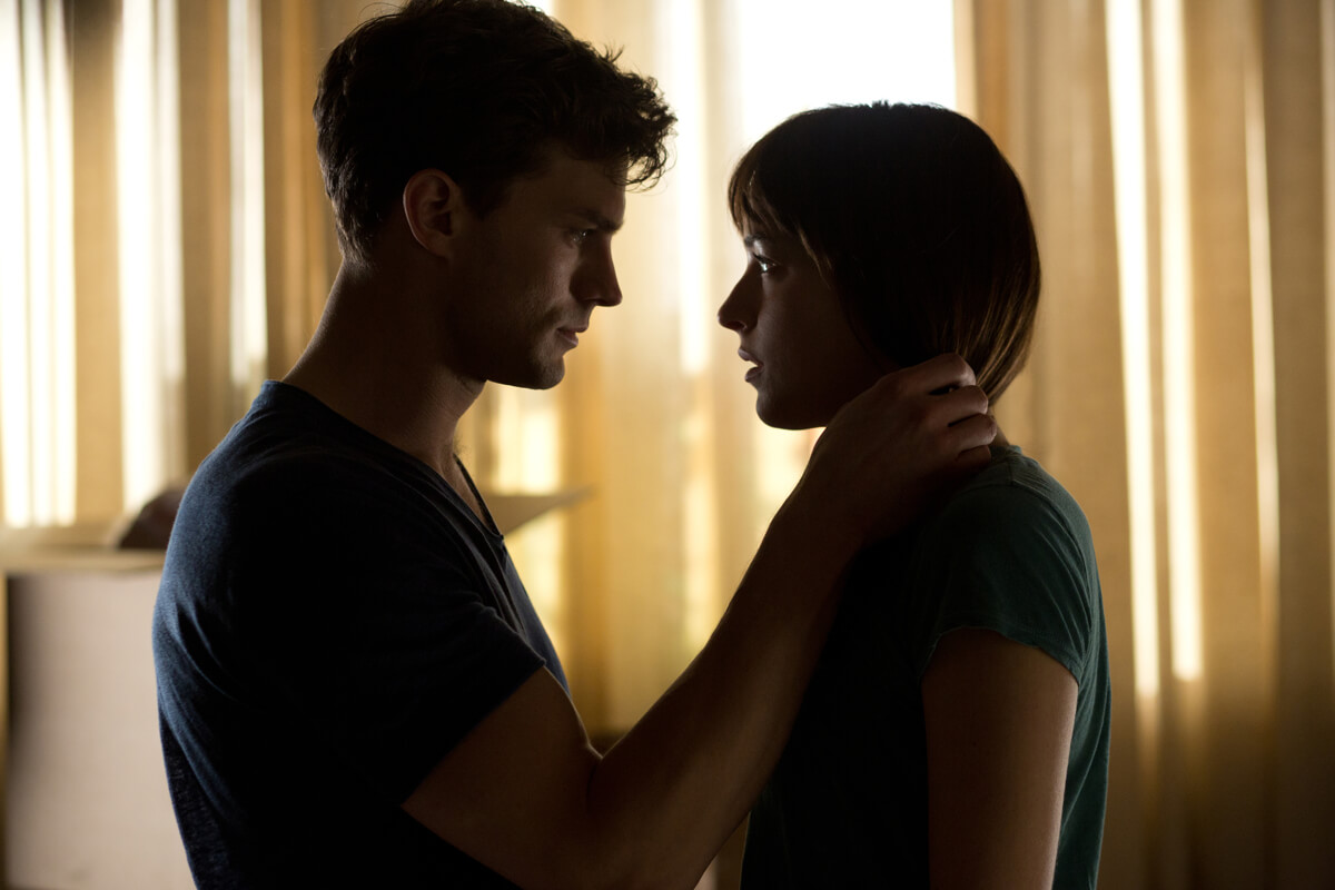 Fifty Shades of Grey – Der erste Morgen