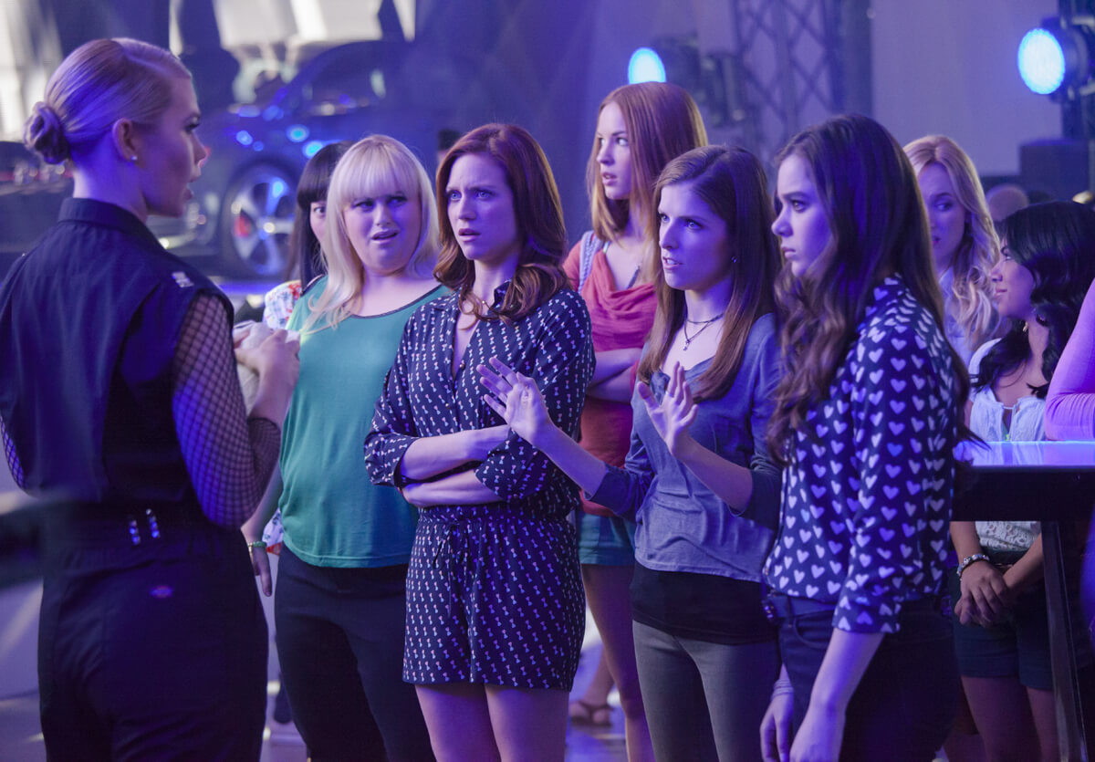 Pitch Perfect 2 – Die Konkurrenz