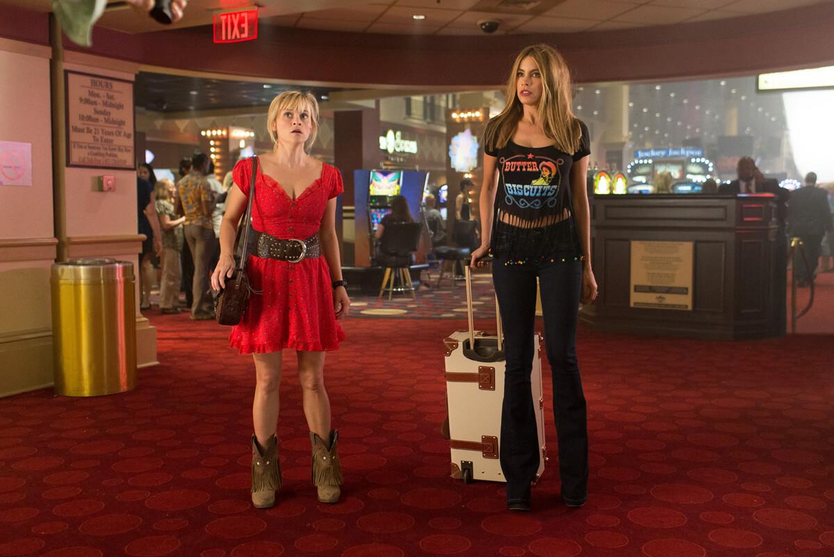Miss Bodyguard – Flucht durchs Casino