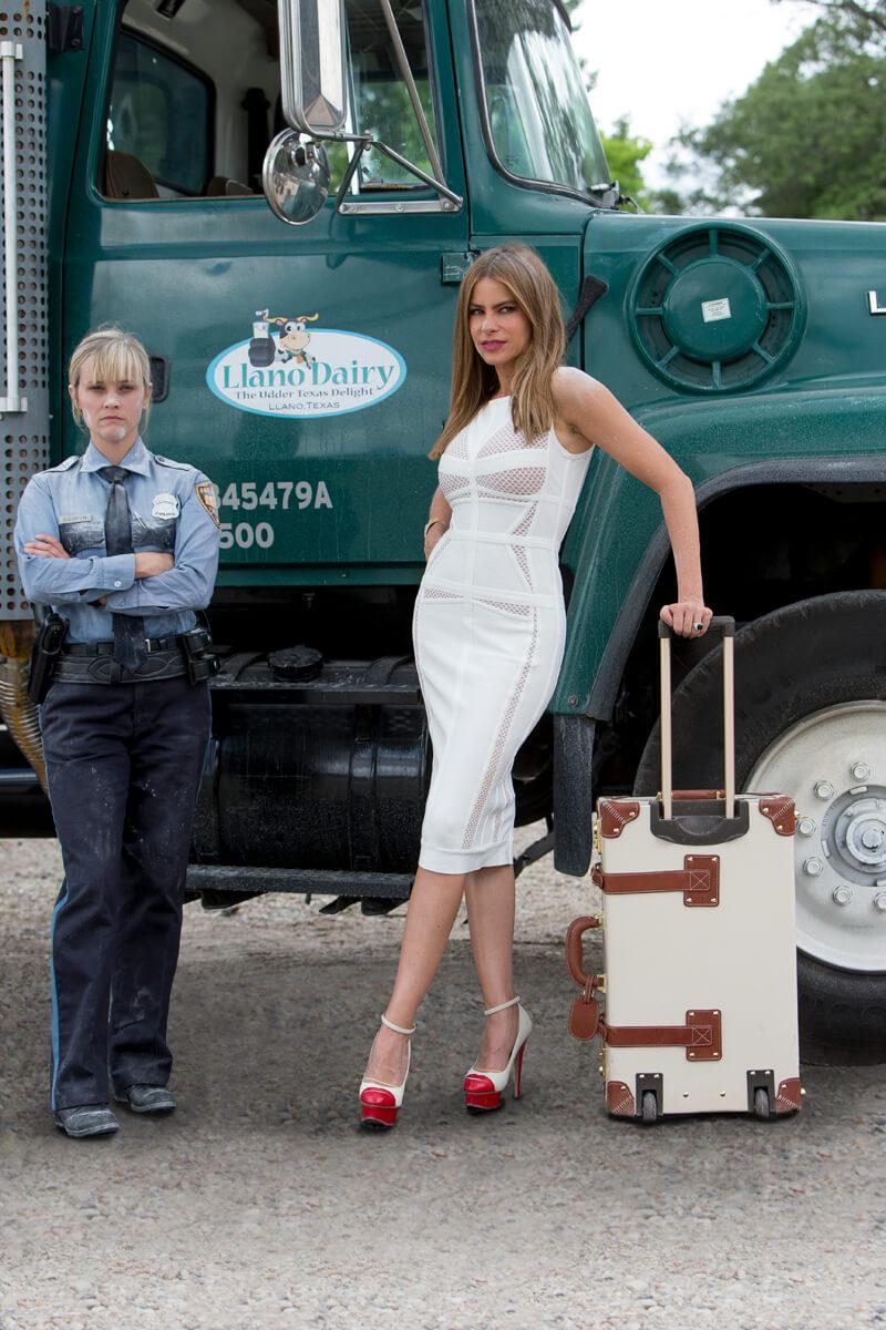 Miss Bodyguard – Ein Ersatzfahrzeug muss her